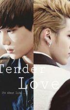 Tender Love by AllenHunts