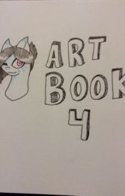 Art Book 4 by QuiteDainty