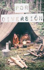 """""""Por diversión"""" by HiDearStyles"""