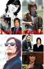 TWD imagines by ___SomeStuff___