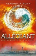 Allegiant - Veronica Roth (Finale alternativo) by FanGirl_1401