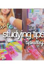 How To: Studying Tips by tipvalley