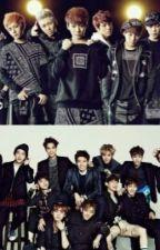 kan jag lita på dig? [EXO & BTS Fanfic] by I_read_Kpop