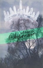Supreme \\ Derek Hale [2] by AintThatDevine