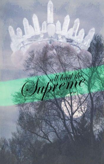 Supreme \\ Derek Hale [2]
