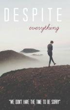 Despite Everything© - Shawn Mendes. by MrDallasEspinosa