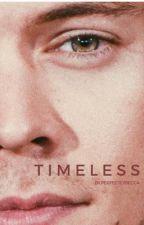 Timeless [h.s] by perfectlybecca