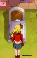 Waiting For Superman (NaLu One-Shot) by alice_the_sheep