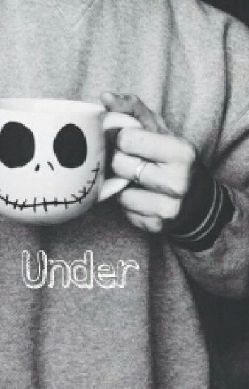Under [inachevée]
