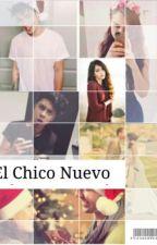 El Chico Nuevo ∆Sebastian Villalobos∆ *TERMINADA* by Vanessa_Jaramillo