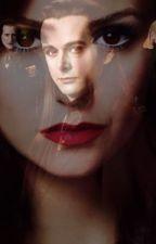 Bis(s) zu  den Vampiren  by unfxrgetxble