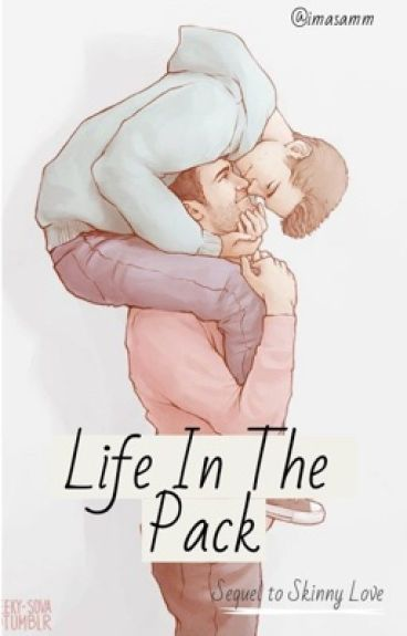 Life In The Pack