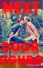 Next door neighbor by _urpeople_