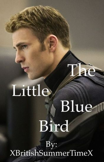 The Little Blue Bird (Avengers AU)