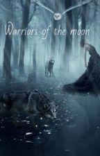 Воины луны by konfetka2612