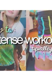 How to: intense workout by tipvalley