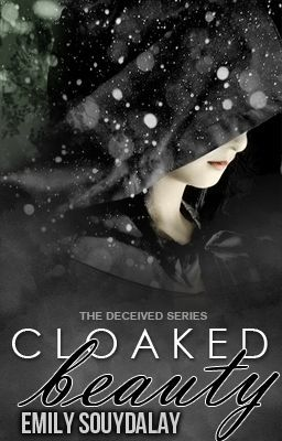 Cloaked Beauty