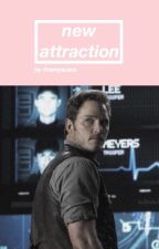 New Attraction ⇾ Jurassic World fanfic by cassianerso