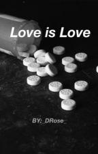 Love is Love // Brendon Urie PL by Sleepsongx