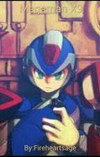 Mega Man X: Legacy by Fireheartsage
