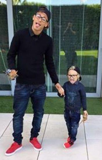 La love story continue avec Neymar...