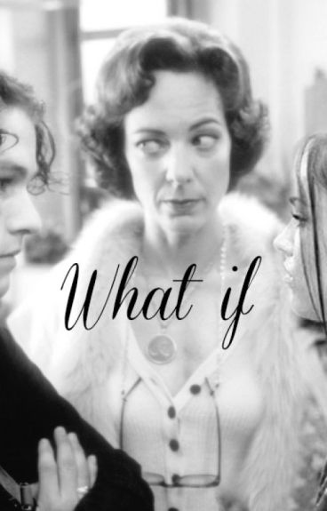 What if (Patrick Verona Story)