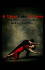 It Takes Two To Tango by crazy_loud_n_proud