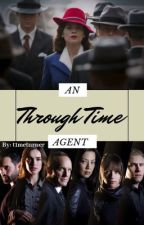 An Agent Through Time (Agent Carter and Agents of SHIELD - Marvel) by t1meturner
