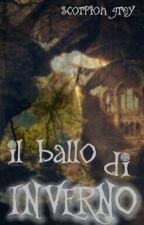 "Concorso ""Il sovrano del fantasy"" by EliToma03 by Scorpion_grey"