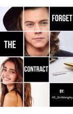 Forget the Contract by HS_GirlAlmighty