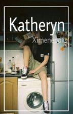 Katheryn by ximenepolis