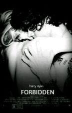 Forbidden// H.S by imlouiscarrotiees
