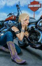 Mujer motociclista by MujerMotociclista
