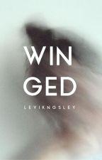 Winged by callmekngsley