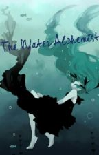 The water alchemists (fullmetal alchemists oc X Ed) by acat365