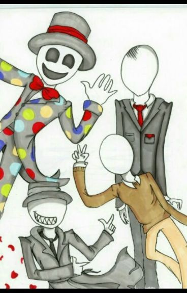 Forever With the Slender Brothers