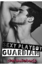 Sexy Playboy Guardián by clariBelieberjb