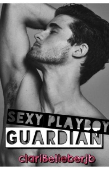 Sexy Playboy Guardián