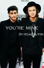 you're mine  by iiilliir
