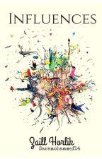 Influences - Ziall Horlik by saramohammed14