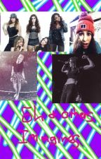 Fifth harmony and others imagines by moaningdinah