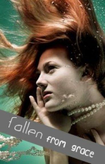 Fallen from Grace by MillsJane