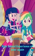 But I'm a Girly Genius 2: High School Experience all over again by Cartoonprincess15