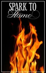 Spark to Flame: A Finniss Story by Nikkette
