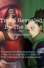 Truth behind the Eyes by VanessaCasey74