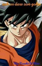 Ask or Dare Son Goku by Master_of_Assassins