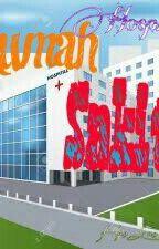 Rumah Sakit (new cover) by Inya_Azca