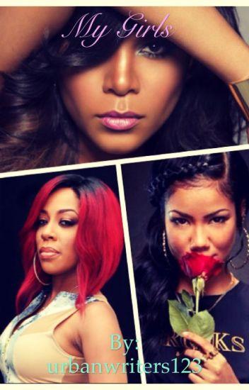 My Girls (BWWM)