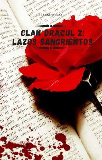 Las Hijas de Dracula 2 (Harry y Tu)-2 Temporada-TERMINADA