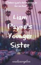 Liam Payne's younger sister by xxaliceangelxx